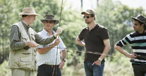 Flyfishing School